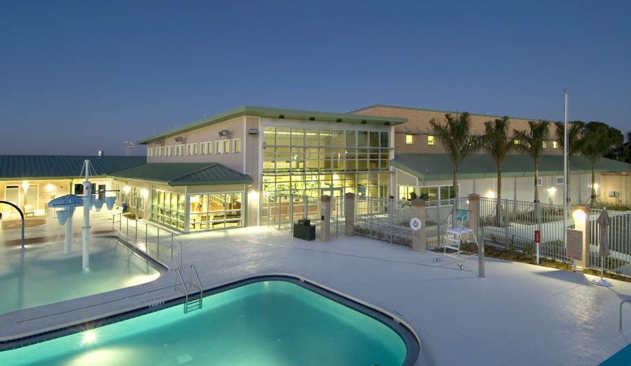 Teen Rec Center 71